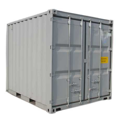 container de stockage 10 pieds