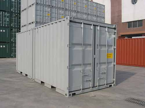 container 10 pieds occasion
