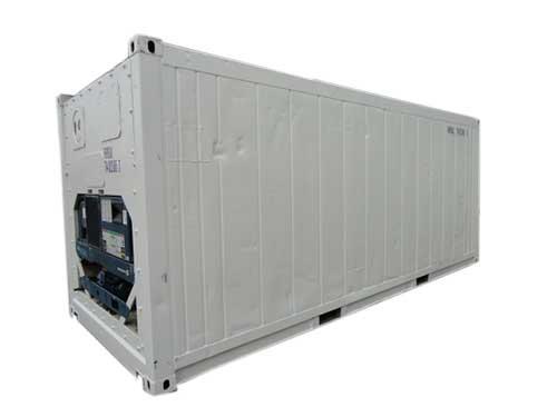 Conteneur frigorifique occasion 20 pieds r vis goliat for Plan container 20 pieds