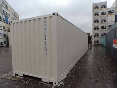 container occasion 40 pieds