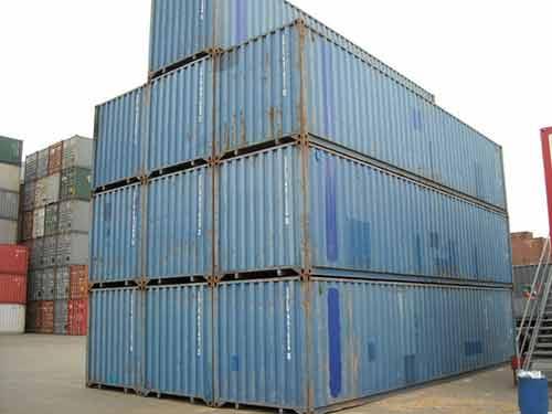 container 40 pieds occasion petit prix goliat. Black Bedroom Furniture Sets. Home Design Ideas