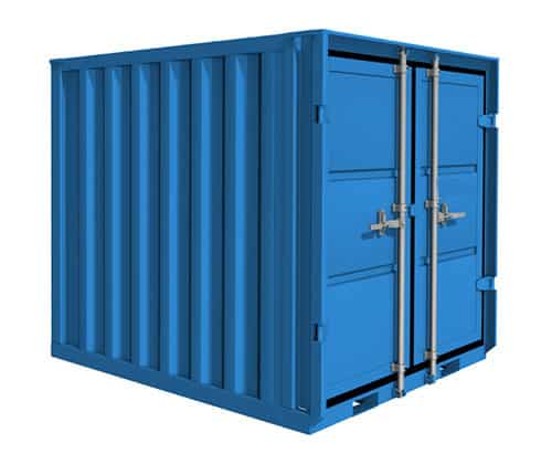 container 6 pieds occasion