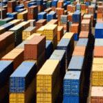 prix d'un container