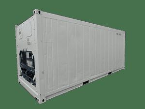 containers frigorifiques neufs et d 39 occasion goliat. Black Bedroom Furniture Sets. Home Design Ideas