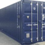 Le prix d 39 un container maritime d 39 occasion goliat for Prix container bruxelles
