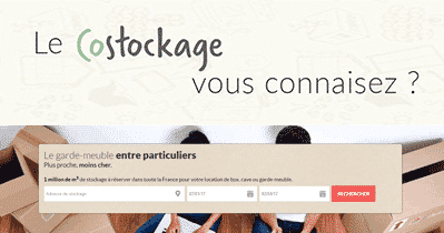 co-stockage