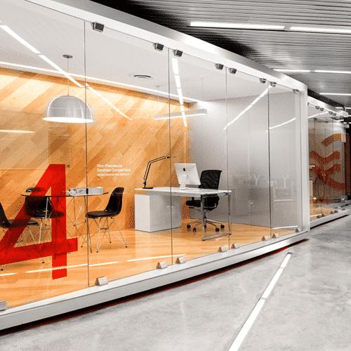 module bureau container design