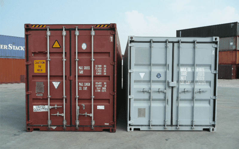 container high cube definition