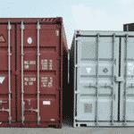 différence entre un container 40 pieds et 40 pieds hc