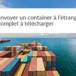 envoyer-un-container-a-l-etranger