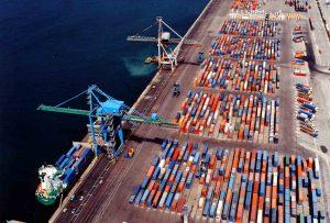 Fabrication des conteneurs maritimes, on vous dit tout
