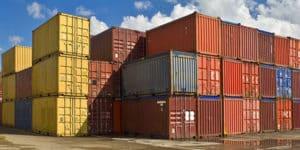 6 Astuces pour entretenir votre container maritime