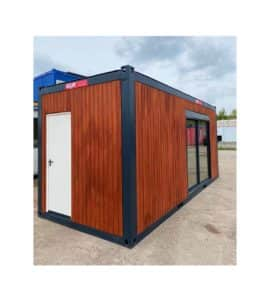 Goliat Home : Une nouvelle gamme de containers habitables disponible