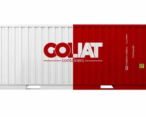 Acheter un container maritime